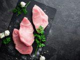zdrowe mięso z indyka