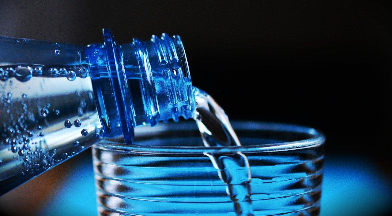 Woda, źródło życia